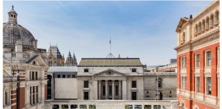V&A Museum, Wates Group, Powerproject, Elecosoft