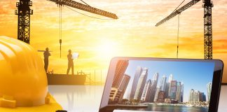 digitalisation in construction, CITB,