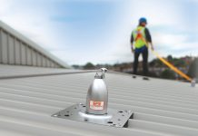 Fall protection, SFS, Soter™ II,