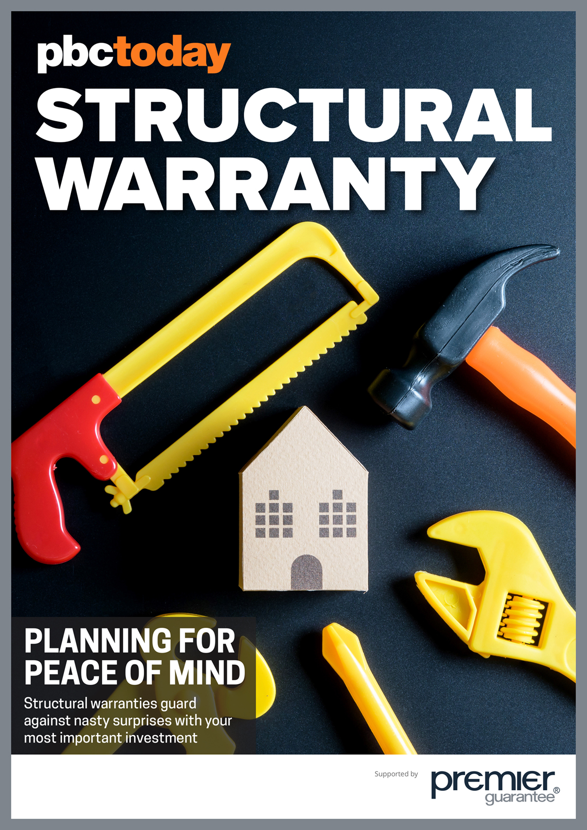 Structural Warranty,