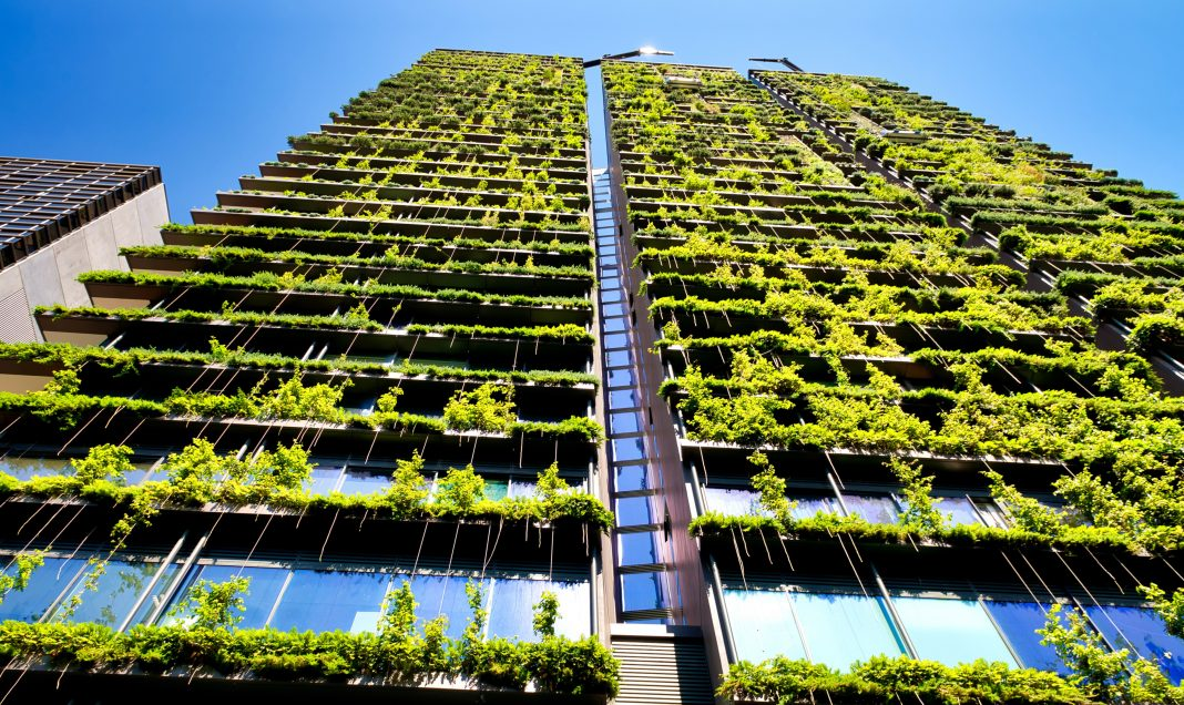 net zero carbon, UKGBC, construction and property,