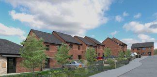 social housing, willmott dixon,
