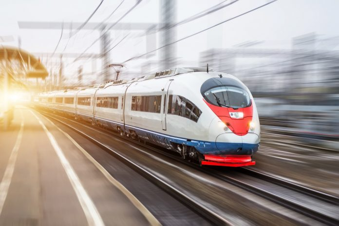 New jobs, high speed 2, HS2