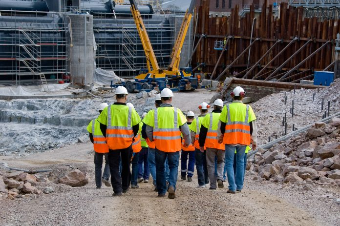 Considerate Constructors Scheme , service organisations, construction industry