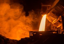 British steel, administration, Gill Furniss