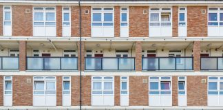 housing associations, James Preswich, social housing, housing crisis,