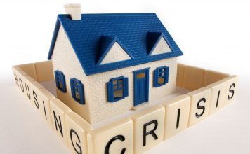 housing crisis, National Housing Federation,