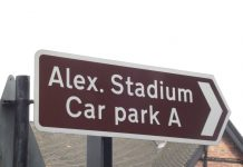 Alexander Stadium, Birmingham City Council