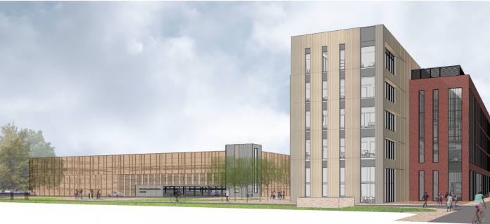Bolton College of Medical Sciences, planning,