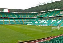 Celtic Football Club, redevelopment,