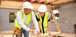 T Level, Digital, Education and Construction,