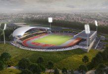 Alexander Stadium,