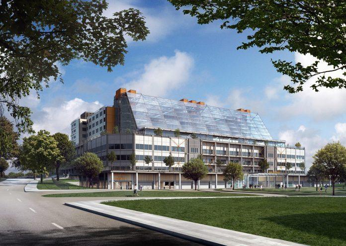 Midland Metropolitan Hospital,