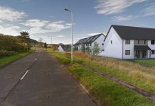 Abernethy development, Hadden Homes,