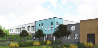Hampton Lakes Primary School, Interserve, Peterborough City Council