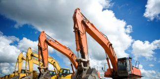 fleet telematics, construction company,