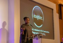 diversity and inclusion, Inspire Summit, Construction professionals