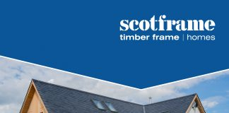 Timber frame: The sustainable answer to the housing crisis