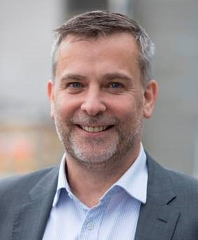 Steve O'Sullivan, Balfour Beatty, Head of aviation