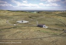 Space hub Sutherland, environmental impacts,