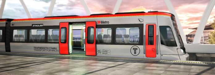 South Wales Metro, Transport for Wales,