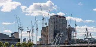 construction firms, Mace,