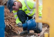 Maintenance Service Provider, United Utilities, Costain,