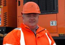 Malcolm O'Sullivan, ground engineering,