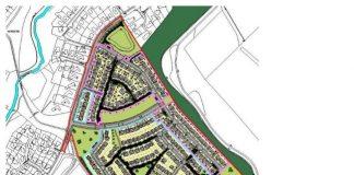 new houses, west lothian, planning permission,