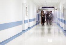 orthopaedic centre, Victoria Hospital, Graham, Kirkcaldy