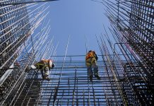 self-employed tradespeople, Qdos, financial risk