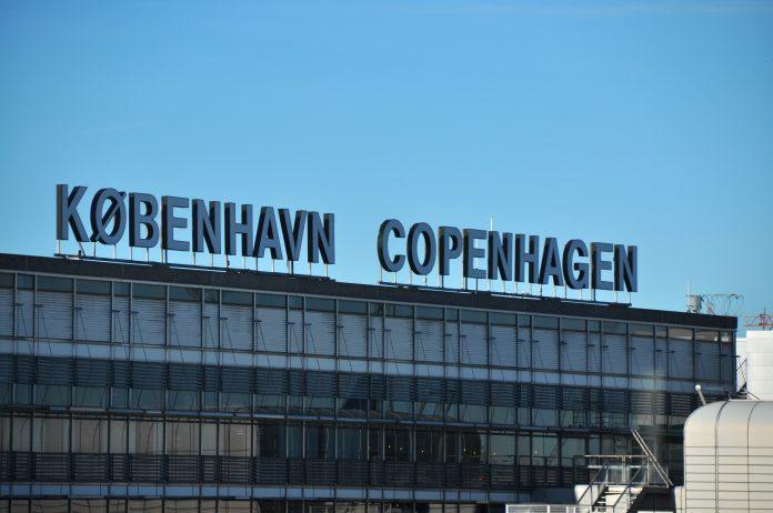 BIM process, Copenhagen Airport