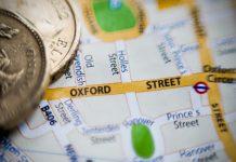 Lendlease, Oxford House scheme, Oxford Street, Development