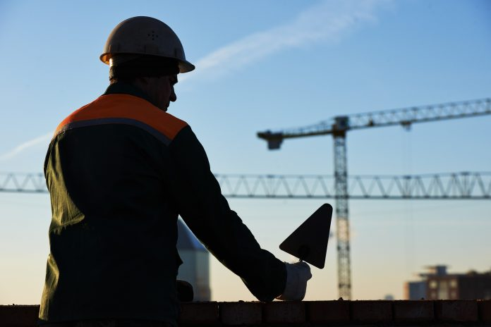 Mental Health First Aid, construction workers,