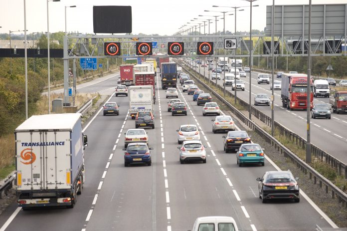 improve air quality, Amey Consulting, Highways England