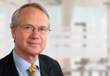Alan Lovell, Interserve,