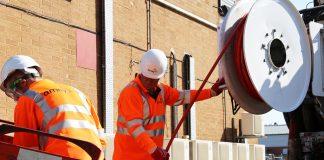 Birmingham Highways contract, Ferrovial,