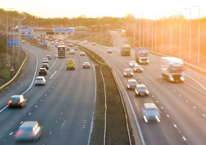 annual assessment of Highways England,