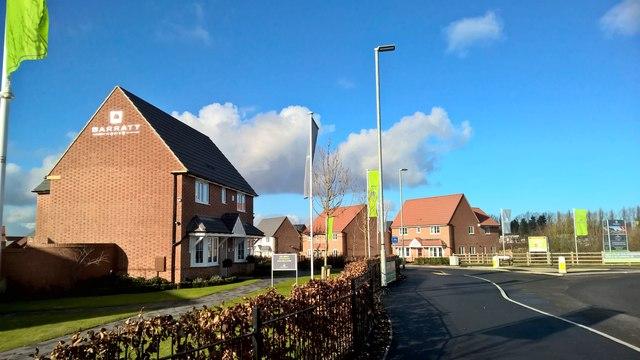barratt developments,