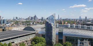 joint venture, ED Group, London residential,
