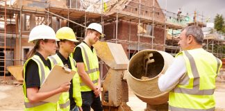 Construction and built environment,
