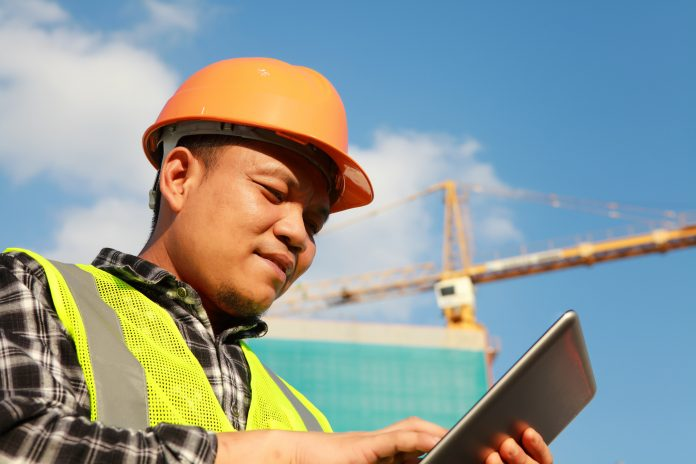 digital transformation, construction firms,