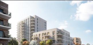 housing regeneration,
