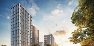 student accommodation, University of Leicester, ENGIE,