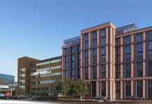 student accommodation, Godwin Developments, Derby City Council