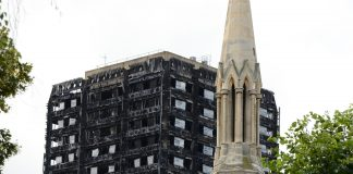 grenfell tower fire, Fire Safety,