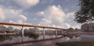 People Mover, HS2,