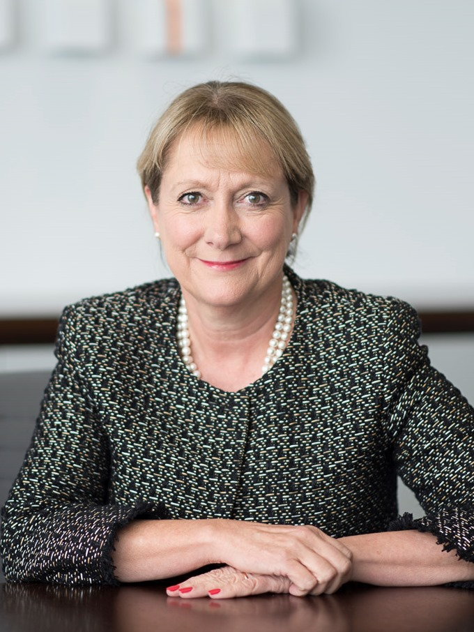 Helen Gordon, BPF,