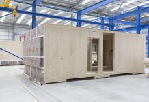 housing, modular construction,