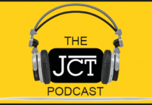 Digital Twin, JCT podcast,